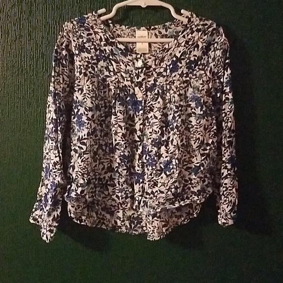 Other - OshKosh blouse